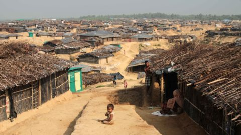 Bangladesh: Joint Letter concerning restrictions on communication, fencing, and coronavirus in Cox's Bazar District Rohingya refugee camps - Civic Space