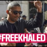Algeria: Journalism is not a crime, release Khaled Drareni