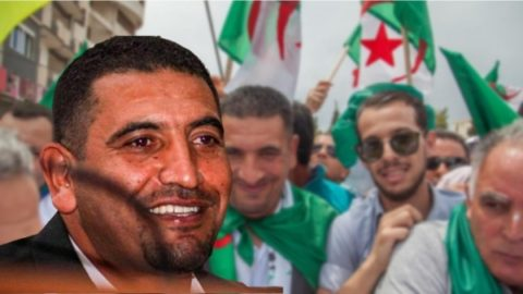 Algeria: Human rights organisations call for immediate release of Algerian activists and journalists - Protection