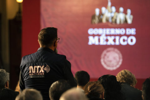 Mexico: Report shows Mexico's state news agency  coordinated harassment against journalists - Protection