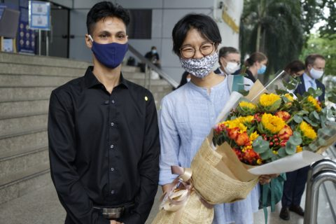 Thailand: Act to prevent spurious lawsuits against human rights defenders - Protection