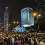 Hong Kong: Joint letter concerning national security legislation