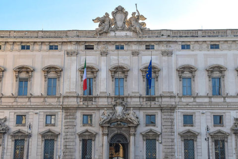 Italy: Call for prison sentences for criminal defamation to be abolished -