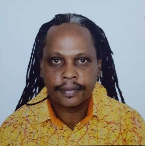 Regional Director for Kenya and East Africa