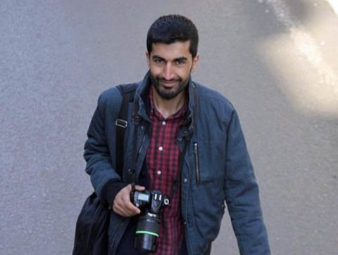 Turkey: 44 Rights groups call for release of Kurdish journalist Nedim Türfent - Protection