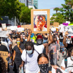 US: We must elevate black voices to breakdown racial inequality