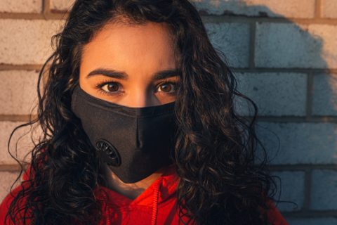 """Coronavirus: Rules illustrate """"bad law"""" on face coverings - Civic Space"""