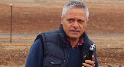 Mariano Giustino: Journalist censored by Facebook -