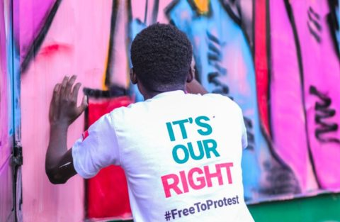 Eastern Africa: Report highlights monumental resilience for freedom of expression - Transparency