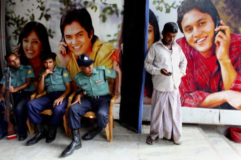Bangladesh: Increase in charges under DSA as government seeks to silence criticism - Civic Space