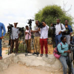 Somalia: End politically motivated attacks on journalists, and dangerous internet shut-downs
