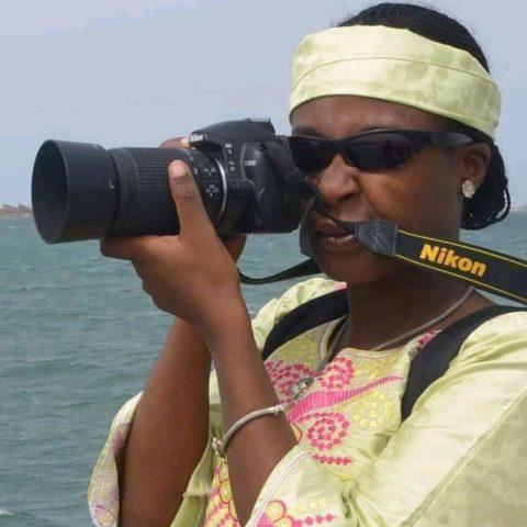 NIGER: Release journalist and blogger Samira Sabou unconditionally -