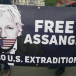 UK: Open letter calling for the release of WikiLeaks publisher Julian Assange
