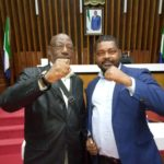 Sierra Leone: ARTICLE 19 welcomes the decriminalisation of defamation and seditious libel