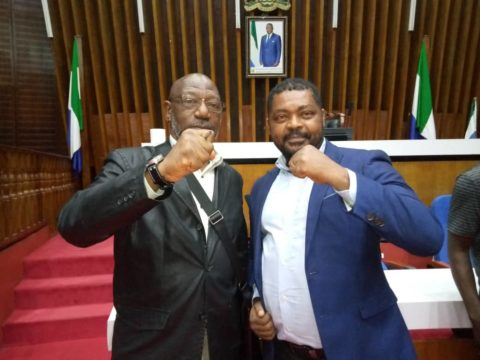 Sierra Leone: ARTICLE 19 welcomes the decriminalisation of defamation and seditious libel - Media