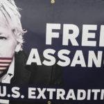 UK: Open letter calling for the release of WikiLeaks publisher Julian Assange