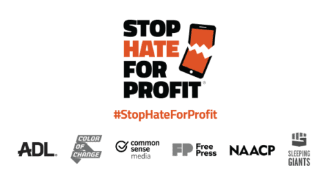 Stop Hate for Profit and making Facebook accountable for its impacts on human rights - Digital