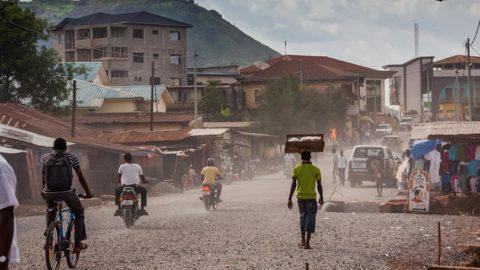 Sierra Leone: Government must investigate the killing of protestors in Makeni -