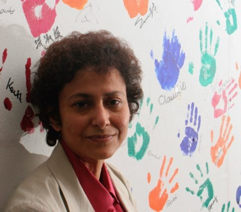 UN: Civil society welcomes Irene Khan as new Special Rapporteur on freedom of expression - Civic Space