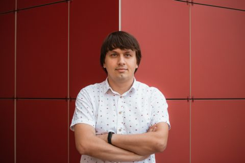 Belarus: Criminal defamation case against editor-in-chief of Nasha Niva Yahor Martsinovich must be dropped - Protection