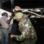 Kenya: Journalists attacked and silenced during COVID-19 pandemic