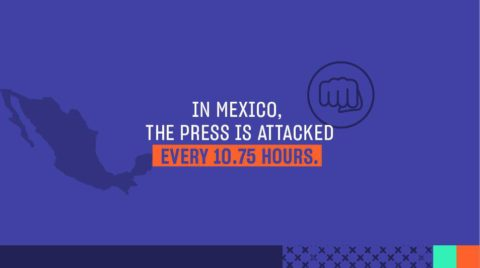 Mexico: Attacks against the press grew exponentially in the first half of 2020 - Media