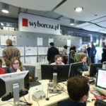 Poland: ARTICLE 19 as part of the Media Freedom Rapid Response will monitor SLAPP trials against Gazeta Wyborcza