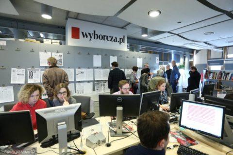 Poland: ARTICLE 19 as part of the Media Freedom Rapid Response will monitor SLAPP trials against Gazeta Wyborcza - Protection