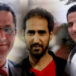 Egypt: Release Kamal ElBalshy and end harassment of journalists