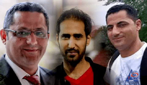 Egypt: Release Kamal ElBalshy and end harassment of journalists - Protection