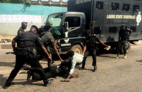Nigeria: Crackdown on journalists suffocates press freedom - Media