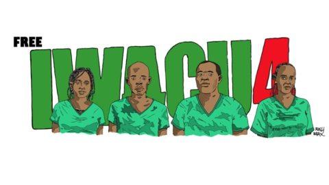 Burundi: Sixty-five organizations call for immediate release of Iwacu journalists - Media