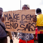 Nigeria: Stop the killings of protesters by security forces and end impunity