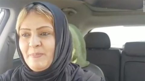 Libya: Activist Hanan al-Barassi killed in Benghazi - Protection