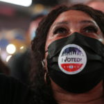 Inside Expression November 2020: US election results – what's next for freedom of expression?