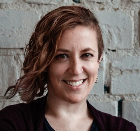 Jillian York: The global impact of content moderation - Digital