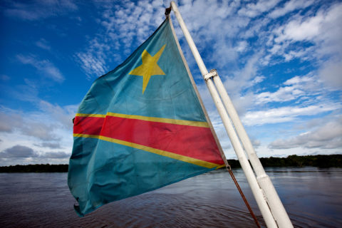 Democratic Republic of Congo: Arrest for criticizing the president is an affront to the freedom of expression - Civic Space