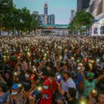 Thailand: Protect the right to protest