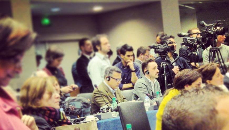 U Italiji protest zbog prisluškivanja novinara