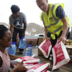 UK: Cutting aid to the world's poorest is no solution to the challenges we all face