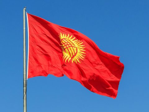 Kyrgyzstan: Draft Constitution threatens freedom of expression and freedom of the media - Media