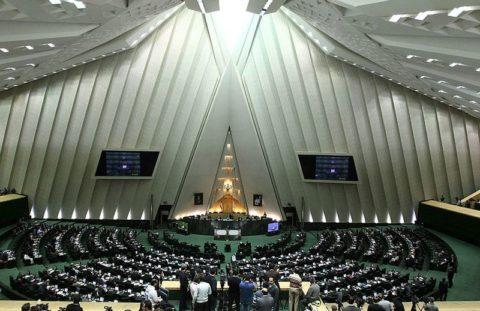 Iran: Parliament passes law to further choke freedoms and target minorities - Civic Space