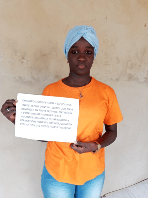 Governments must protect women victims of violence - Protection