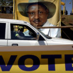Uganda: Shrinking civic space marks the January 2021 presidential and parliamentary elections