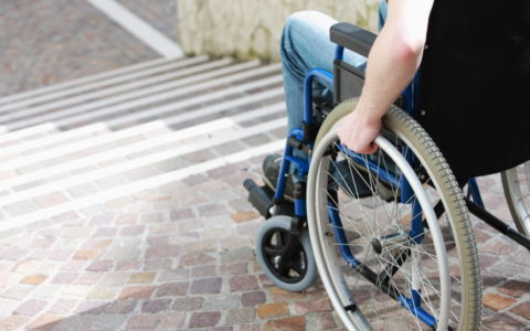 Iran: People with disabilities endangered by lack of information - Protection