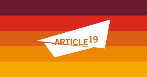 ARTICLE 19 is pleased to announce new members of its International Board - Civic Space