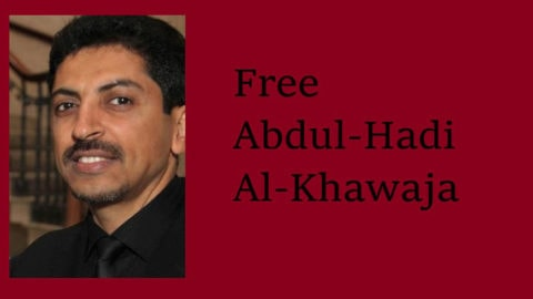 Bahrain: Open letter to Danish Prime Minister to take immediate action to free Abdul-Hadi Al-Khawaja - Civic Space