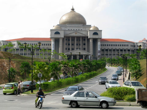 Malaysia: Blasphemy provisions must be repealed - Civic Space