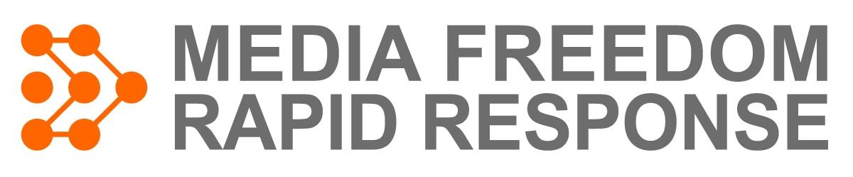 logo of media rapid response