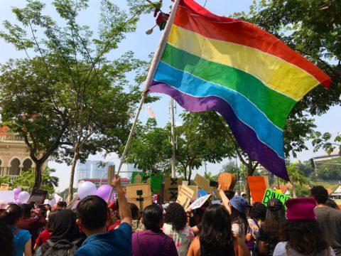 Malaysia: Abandon criminalisation of LGBTQI community - Civic Space